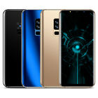 "6.1 "" Unlock Octa Core 4gb + 64gb Mobile Phone Smartphone 16mp Android Os 7.0"