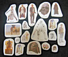 Star Wars Assorted Peel-off Stickers For Laptop, Desk, Bike ...Use the drop-down