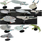 Star Trek Eaglemoss Oversized Edition Die-Cast Ship Collection-Your Choice of 10 on eBay