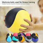 Weighted Fitness Medicine Rubber Ball Muscle Driver 1/2/3/4/5/6/7/8/9/10 kg image