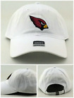 Arizona AZ Cardinals New Women Ladies Reebok White Red Clean Up Era Hat Cap $16.57 USD on eBay