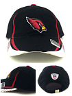 Arizona AZ Cardinals New Women Ladies Reebok OnField Black White Red Era Hat Cap on eBay
