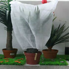 Agfabric Plant Cover Frost Protection Drawstring Bags Dwarf Tree 0.95oz 24