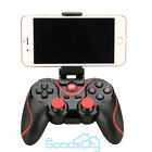 2x Wireless Bluetooth Gamepad Game Controller For Android Phone TV Box Tablet PC