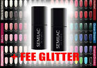 Semilac Hybrid Nail Polish 001-524 NEW COLOURS + FREE GIFT PIXEL EFFECT