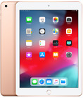 New Apple iPad 6th Gen. (2018 Latest Model) 32GB Wi-Fi 9.7in. Space Gray / Gold