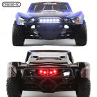 LED Lights V2 Front And Rear SLASH 1/10 4x4 2wd VXL XL-5 Traxxas by murat-rc