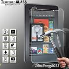 """For Amazon Kindle fire 7"""" / HD 8""""/ HD 10"""" Tablet Tempered Glass Screen Protector"""