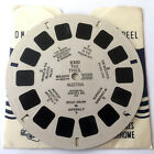 Wide Choice Of Vintage Single View-Master Reels - Flat Postage For Any Amount