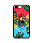 Beauty Colorful Tropical For iPhone 6 7 8 + X XR XS MAX Best Cover Case