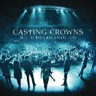 Until the Whole World Hears Live (W/Dvd) (Bril) Casting Crowns Audio CD