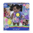Baby Alive Doll Sweet Tears African American Cries Tears Talks English/Spanish
