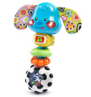 New VTech Baby Rattle Toy And Colorful Sing Puppy For Kids (Free Shipping)