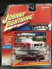 JOHNNY LIGHTNING 1969 OLDMOBILE CUTLASS 442 MUSCLE CARS USA 2016 CRIMSON RED