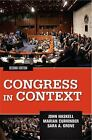Congress in Context by Haskell, John