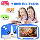 "Kids Student Tablet PC 7"" Android Quad Core Cameras 8GB WIFI Children Education"