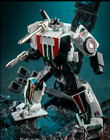 Transformers tw-gs02 jack small scale pocket class mini toy