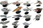 Star Trek Discovery The Official Starship Collection from Eaglemoss- Your Choice on eBay