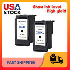 PG-245XL & CL-246XL Ink Cartridge for Canon PIXMA MG2420 MG2520 MG2522 MG2920