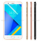 "5.5"" 16gb Unlocked Android 6.0 Mobile Phone Dual Sim Quad Core 5+13mp Smartphone"
