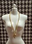 Barbie Doll GOLD Necklaces *CHOOSE STYLE* (Plastic)