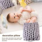 Nordic Innovative Handmade Knotted Cushions Pillow Baby Home Decor Plush Pillow