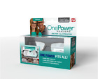 One Power Readers - As Seen On TV, Put Everything into Clear Focus Round/Square