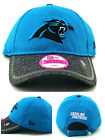 Carolina Panthers New Era 9Twenty Women Ladies Training Teal Blue Gray Hat Cap on eBay