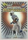 2000 Topps Stars Pro Bowl Powerhouse #PB7 Edgerrin James Indianapolis Colts Card on eBay