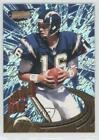 1999 Pacific Revolution #146 Ryan Leaf San Diego Chargers Football Card $1.39 USD on eBay