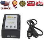 iMaxRC iMax B3 Pro Compact 2S 3S Lipo Balance Battery Charger For RC Helicopte A