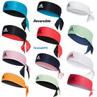 Внешний вид - ADIDAS Reversible Tennis Headbands Sweatbands One Size Head Tie Alexander Zverev