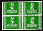 Lithuaia;50th ANNIVERSARY 1918-1968 OF THE RESTORATION OF LITHUANIAN INDEPENDANC