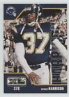 2002 Upper Deck XL #390 Rodney Harrison San Diego Chargers Football Card $2.84 USD on eBay
