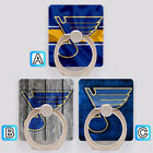St. Louis Blues Cell Phone Holder Ring Stand Mount Accessories $2.99 USD on eBay