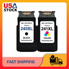 PG-240XL CL-241XL Black Color Ink Cartridge for Canon PIXMA MG2220 MX532 MG2120