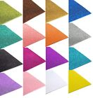 """2mm foam sheets in 12"""" x 18"""" size 10 sheets 34 Color"""