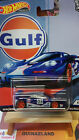 Hot Wheels Car Culture Gulf Choise/Choix lot ou à l'unitè (N25)