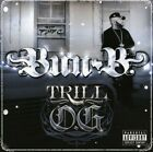 Audio Cd Bun B - Trill O.G. Musica Leggera Rap-A-Lot - NUOVO