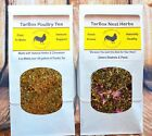 TarBox Nest Box Herbs & Poultry Tea - Get Both and SAVE