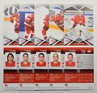 2016-17 KHL Spartak Moscow Pick a Player Card