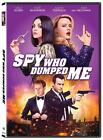 The Spy Who Dumped Me (DVD,2018) Free Shipping