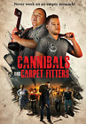 CANNIBALS & CARPET FITTERS ...-CANNIBALS & CARPET FITTERS / (MOD WS NTSC DVD NEW