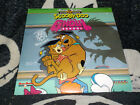 Scoobyy Doo and the Ghoul School Laserdisc LD Hanna Barbera Free Shipping