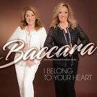 BACCARA-I BELONG TO YOUR HEART CD NEW