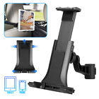 360° Car Back Seat Mount Holder Headrest Stand For 7-12Inch Tablet / Pad / GPS