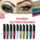PHOERA Glitter Shimmering Liquid Eyeliner Shiny Makeup Cosmetic Beauty Tool Hot