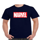 Marvel Logo T Shirt Mens and Youth Sizes