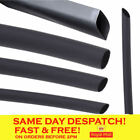 Black Heat Shrink Tube Sleeving Car Electrical Cable In Various Length & Sizes
