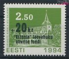 Estonia 242 (complete issue) unmounted mint / never hinged 1994 Estoni (9273288